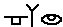 Ancient hebrew pictograph for To Ode