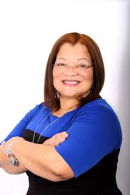 A Photo of Dr Alveda King